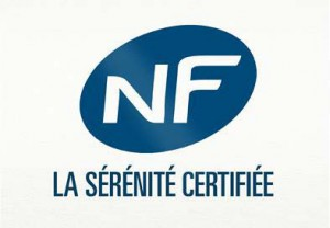 Kit de communication NF (002)