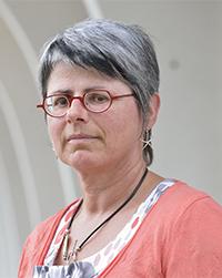 Danièle Merian