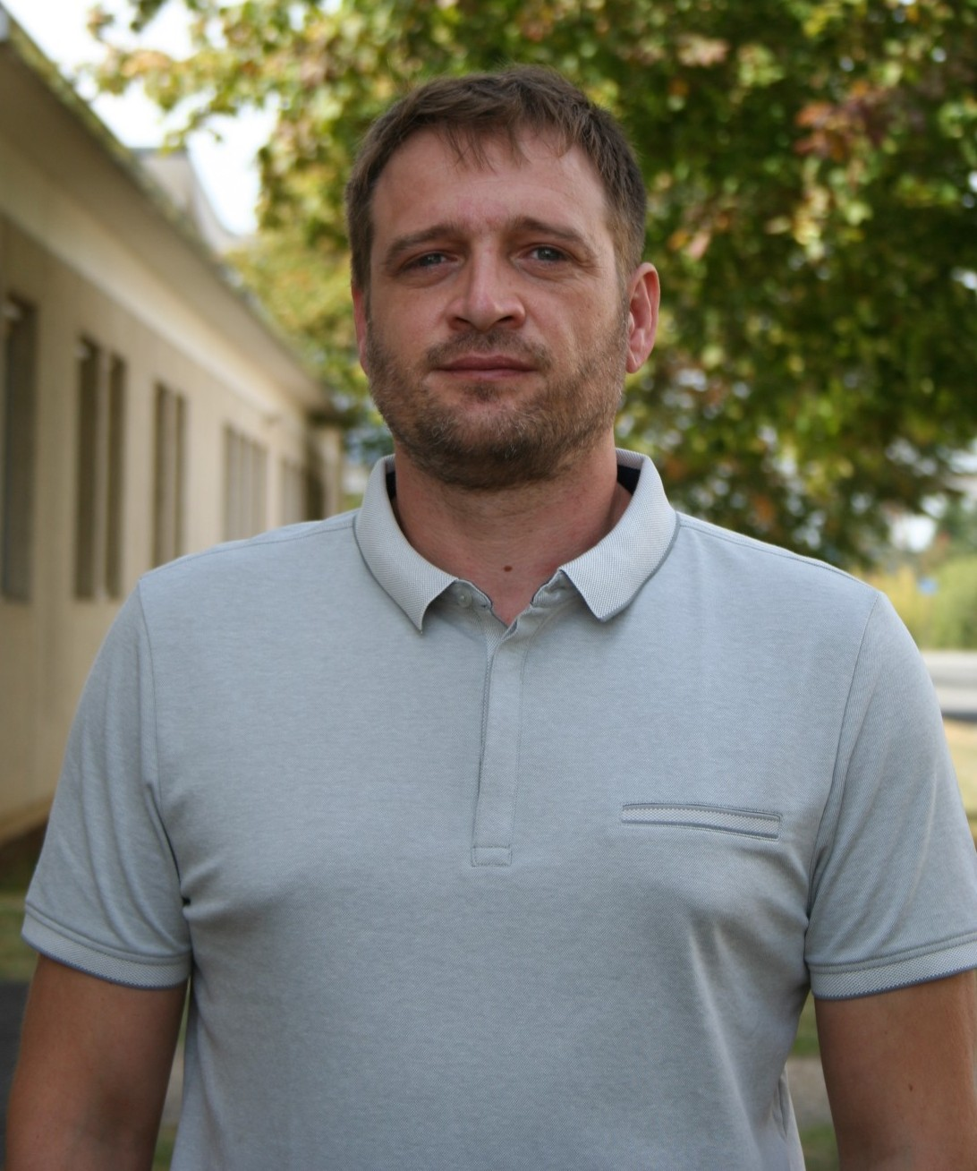 Yann DEROSIAUX