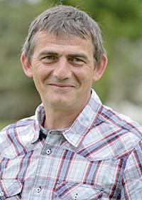 Stéphane Horckmans