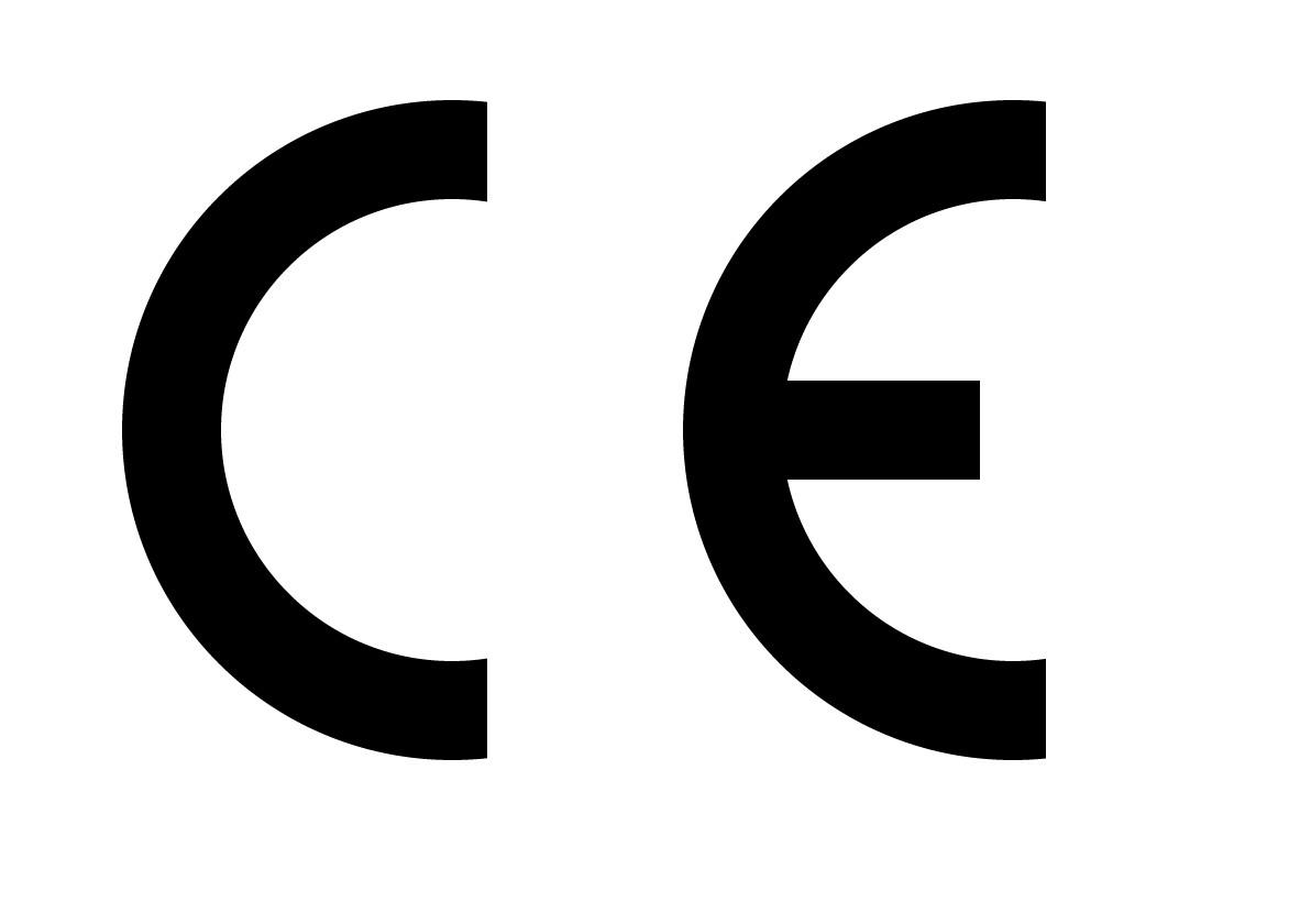 Logo marquage CE