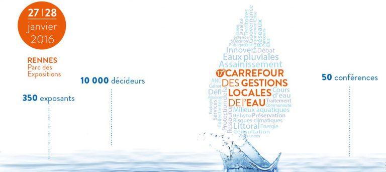 Cerib au Carrefour de l'eau