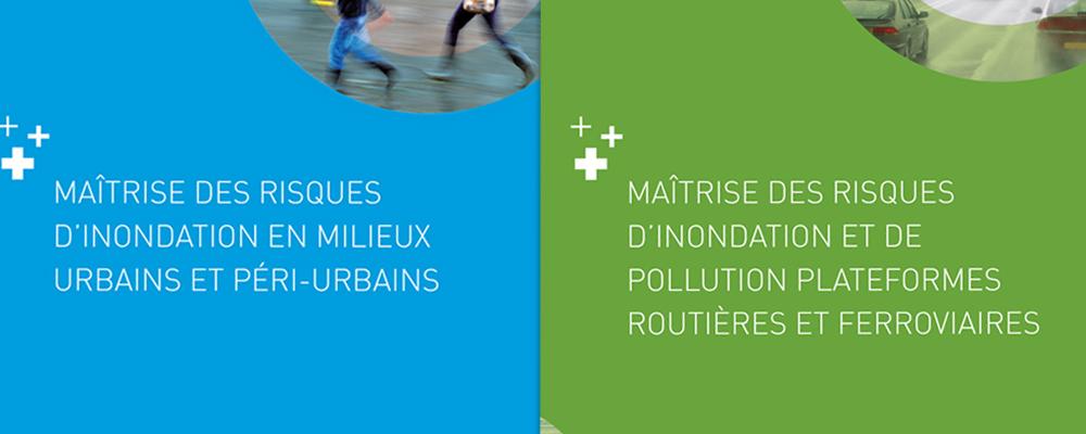 Maîtriser la gestion des eaux pluviales : RDV au Carrefour de l'eau de Rennes le 27 janvier