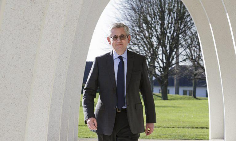 Gilles Bernardeau Cerib