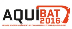 Salon Aquibat 2016 à Bordeaux