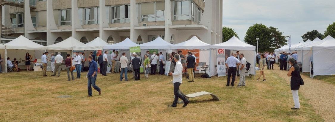 Journée Expertise et Construction 2015 du Cerib