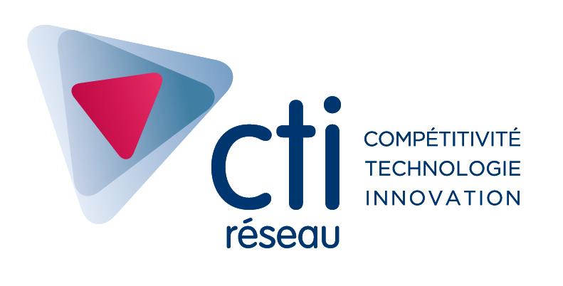 Logo réseau CTI
