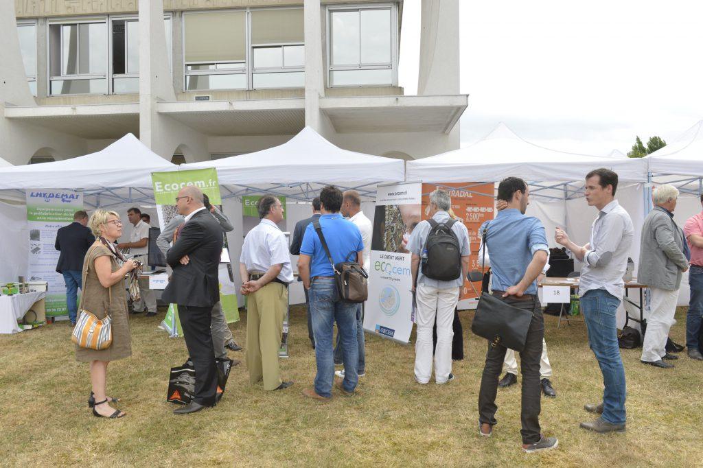 Journée Expertise et Construction - édition 2015