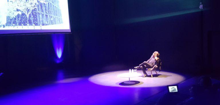 Rudy Ricciotti à Nantes