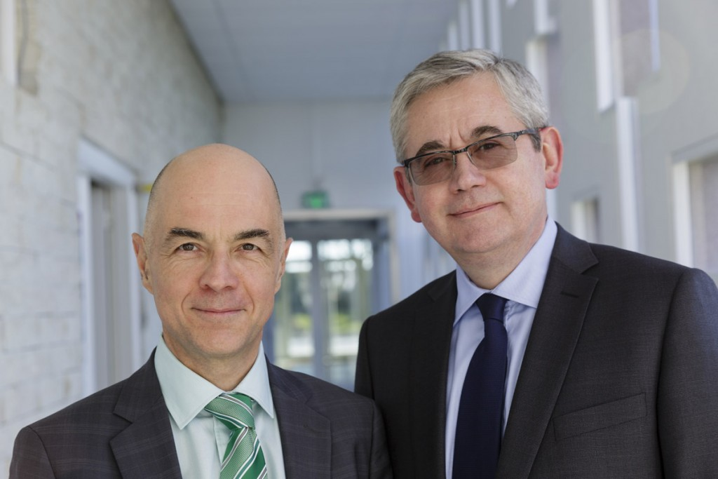 Cerib - COO and General Manager
