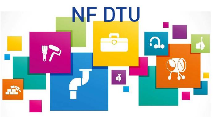 NF DTU