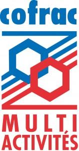 Logo Cofrac activities