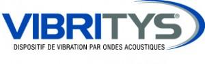 Logo Vibritys