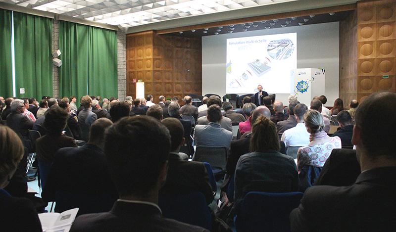 Expertise & Construction - Conférences