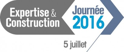 Journée Expertise & Construction 2016