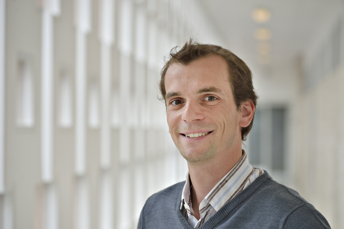 Webinar François Jacquemot du Cerib : Bétons à faible impact environnemental