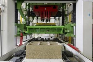 Formation Fabrication des produits sur presse (presse A660 du Cerib)