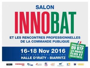 Salon Innobat 2016 - Biarritz (64=