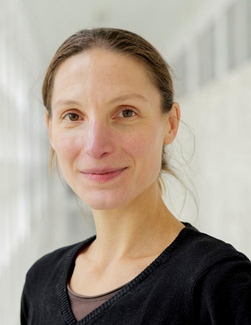 Anne-Marie Barré