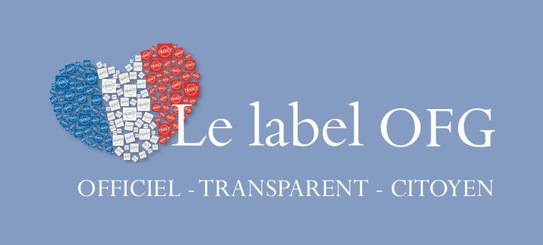Label OFG - Label Origine France Garantie