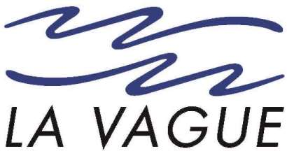 Logo La Vague Plastigom