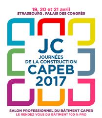 Journées de la Construction CAPEB 2017