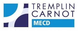 Logo Tremplin Carnot MECD