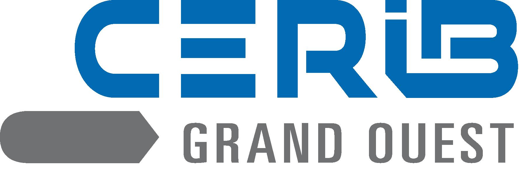 Cerib Logo Grand Ouest 2019 (cmjn)