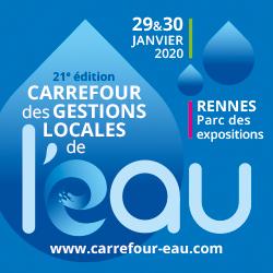Un Village Béton au Carrefour des Gestions Locales de l'Eau