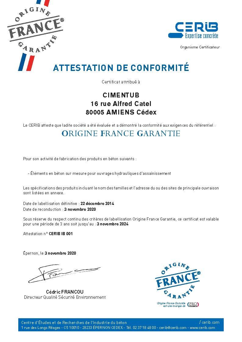 Certificat CERIB_OFG(2020)CIMENTUB_BD (002)_Page_1