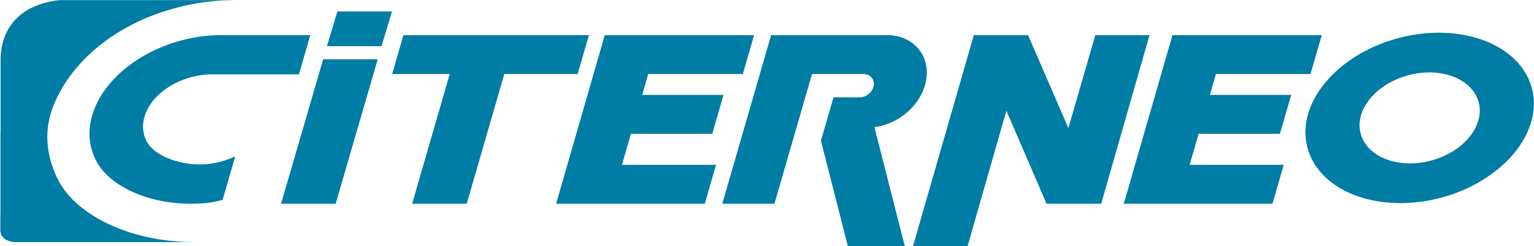 Logo Citerneo